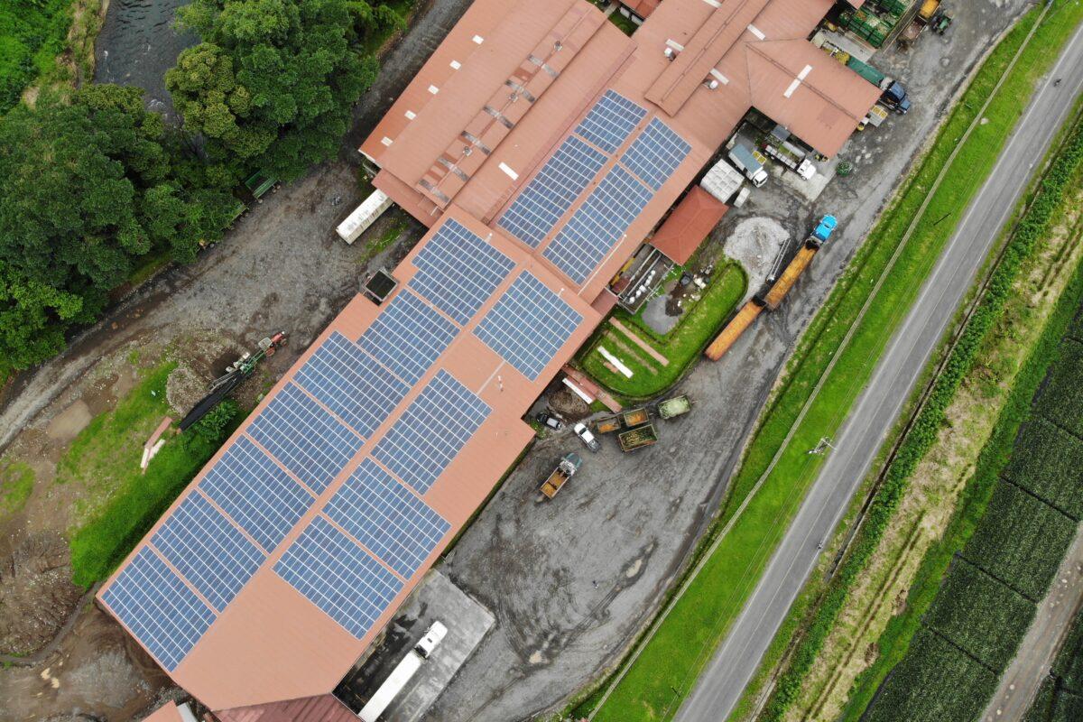 Nuevo reglamento para instalación de paneles solares en Costa Rica