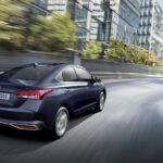 Conozca el nuevo Hyundai Accent