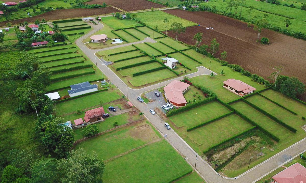 Tendencias del mercado inmobiliario en Costa Rica