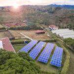 Costa Rica: último de Centroamérica en energía solar