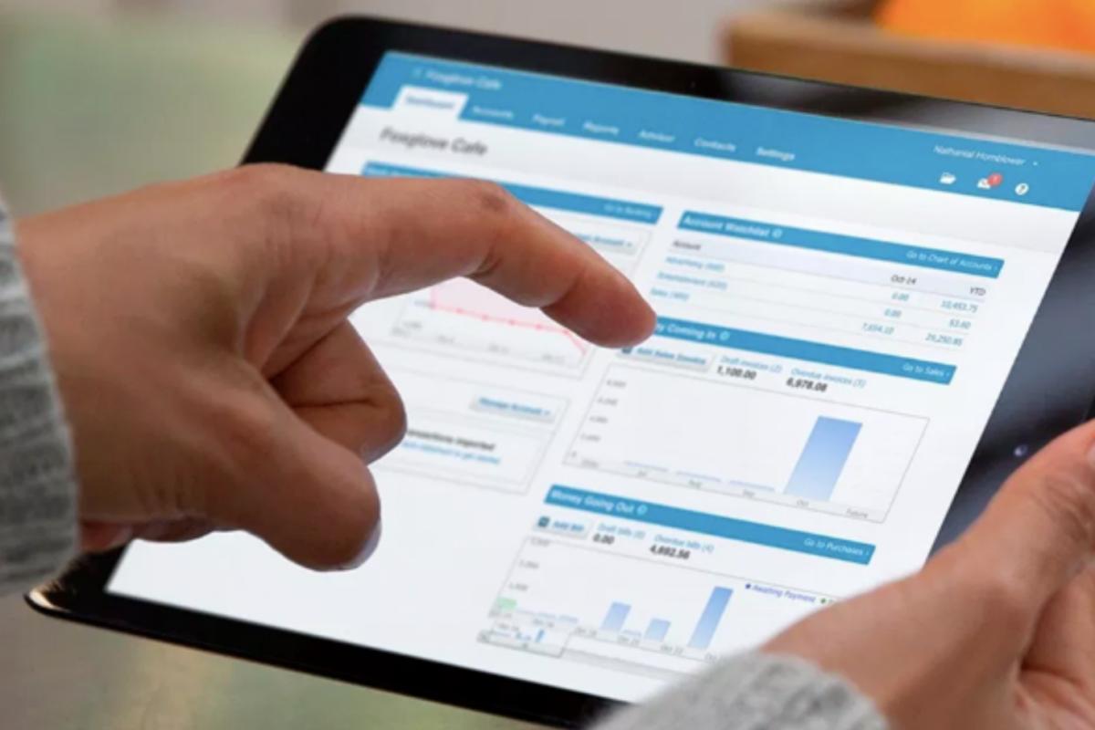 Software contable en la nube que mejora la rentabilidad del negocio