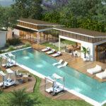 Proyectos residenciales durante 2021