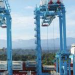 Tarifas portuarias más altas de la región