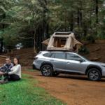 Sexta generación del Subaru Outback