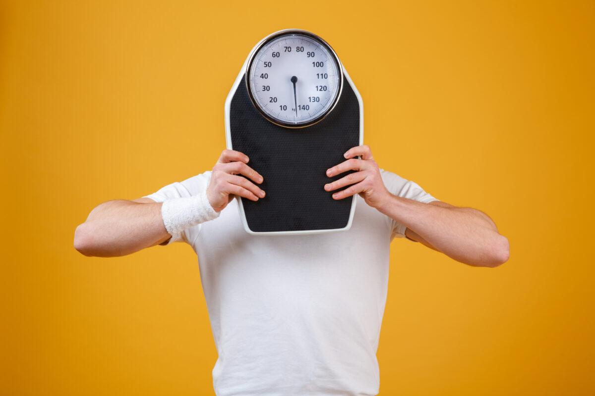 5 razones por las que no baja de peso