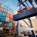 Exportaciones de bienes de Costa Rica a julio2021