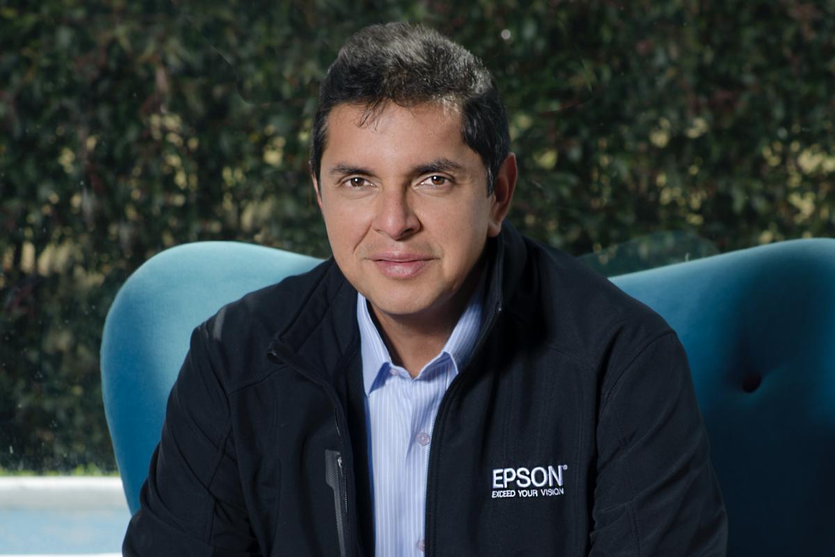 Epson nombra a Costa Rica como su hub de distribución para Latinoamérica