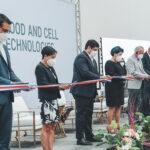 Terumo Blood and Cell Technologies inaugura planta de manufactura en Costa Rica